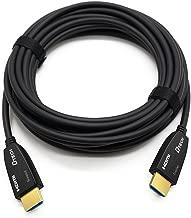 Best dtech fiber optic hdmi cable Reviews