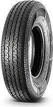 MaxAuto DOT Radial Trail HD Trailer Tire - ST235/85R16 235/85R16, 10PR Load Range E,125L