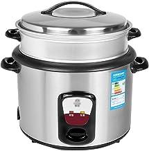Rice Cooker/Steamer (4L-700W) Huishoudelijke non-stick rijstkoker, automatische warmteconservering, voor 3-5 personen