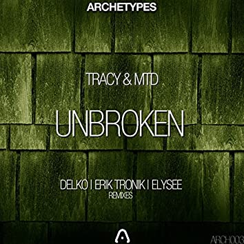 Unbroken EP