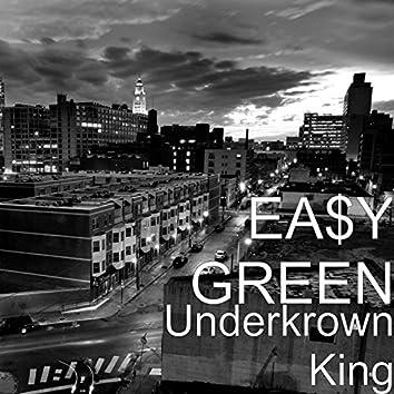 Underkrown King