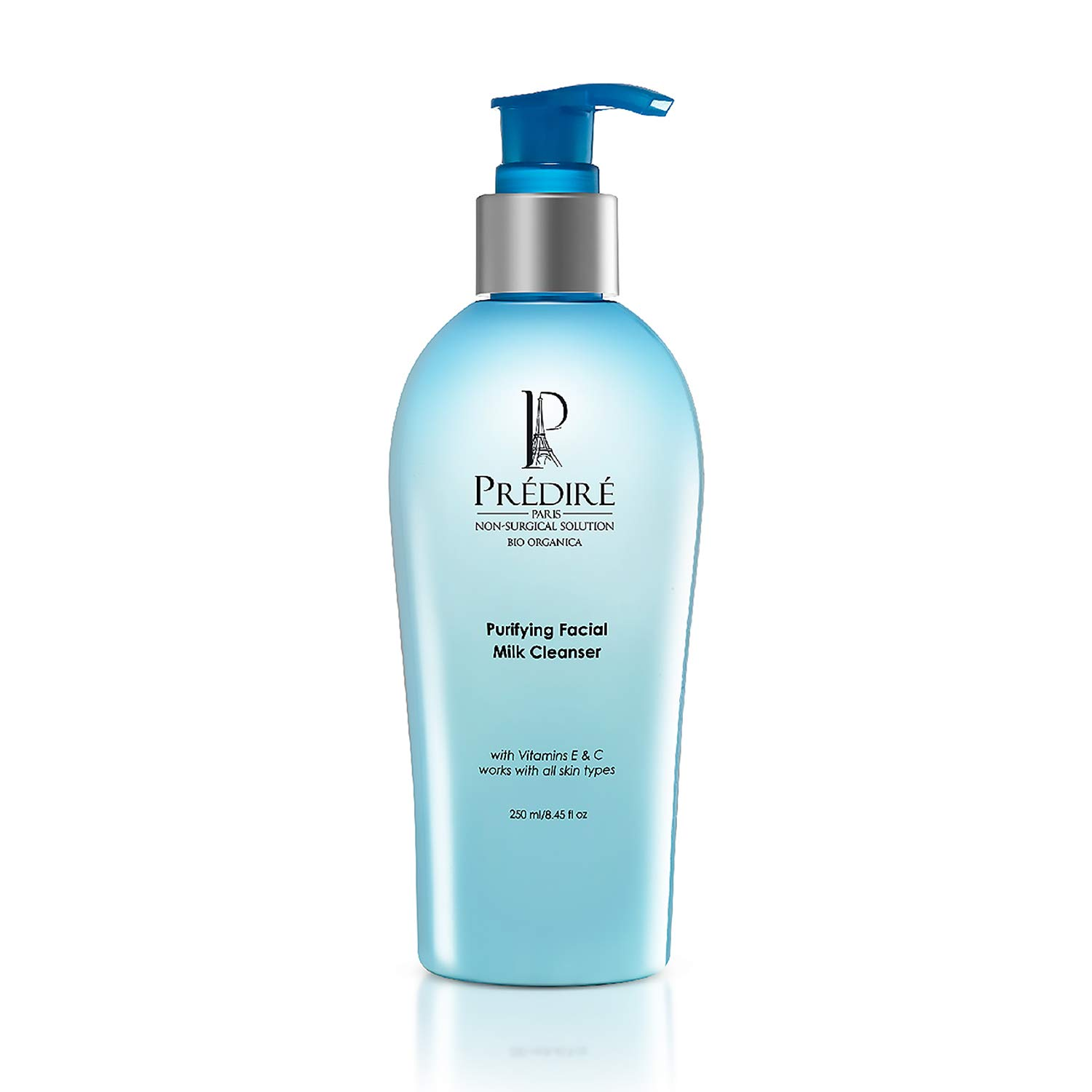 Outstanding Purifying Facial safety Milk cleanser 250ML by Predire