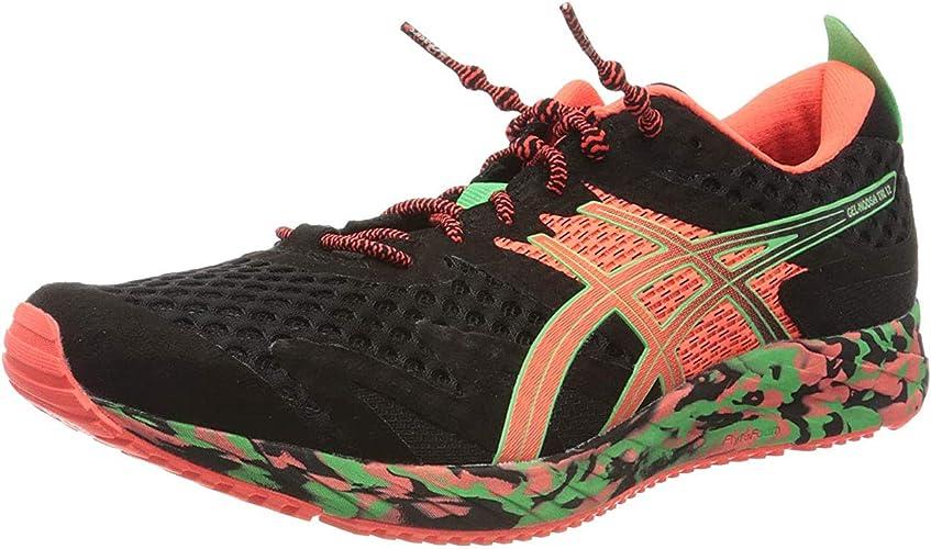ASICS Gel-Noosa Tri 12, Running Shoe Hombre: Amazon.es: Zapatos y complementos