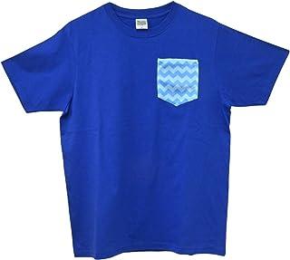 鬼滅の刃風Tシャツ 嘴平 伊之助モデル カジュアル ワンポイント 半袖シャツ 半袖Tシャツ Mサイズ