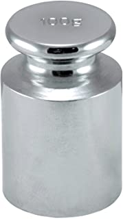 MAGIKON Precision Steel Scale Calibration Weight, M2 Class (100g, Single)