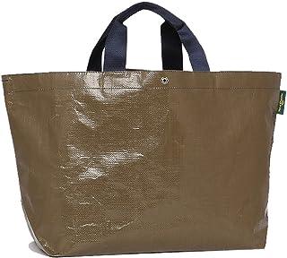 [エルベシャプリエ]バッグ Herve Chapelier 2014PP MARCHE BAG M レディース トートバッグ 無地 [並行輸入品]