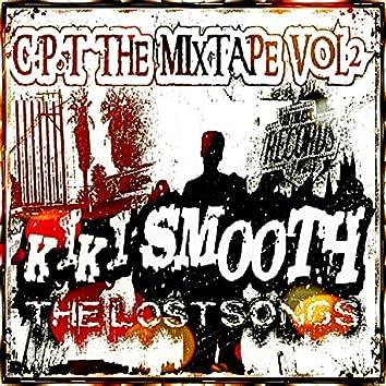 C.P.T the Mixtape, Vol. 2