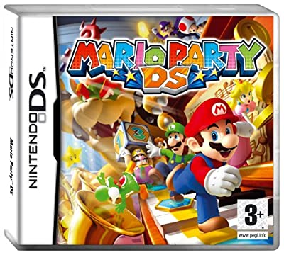 Mario Party (Nintendo DS)