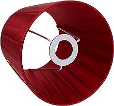 Uonlytech Vat Stof Lampenkap E14 Doek Tafel Lampenkap Hanglampen Cover Voor Floor Tafel Hanglamp Vintage Cover