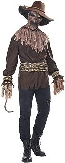 Adult Killer in The Cornfield Costume