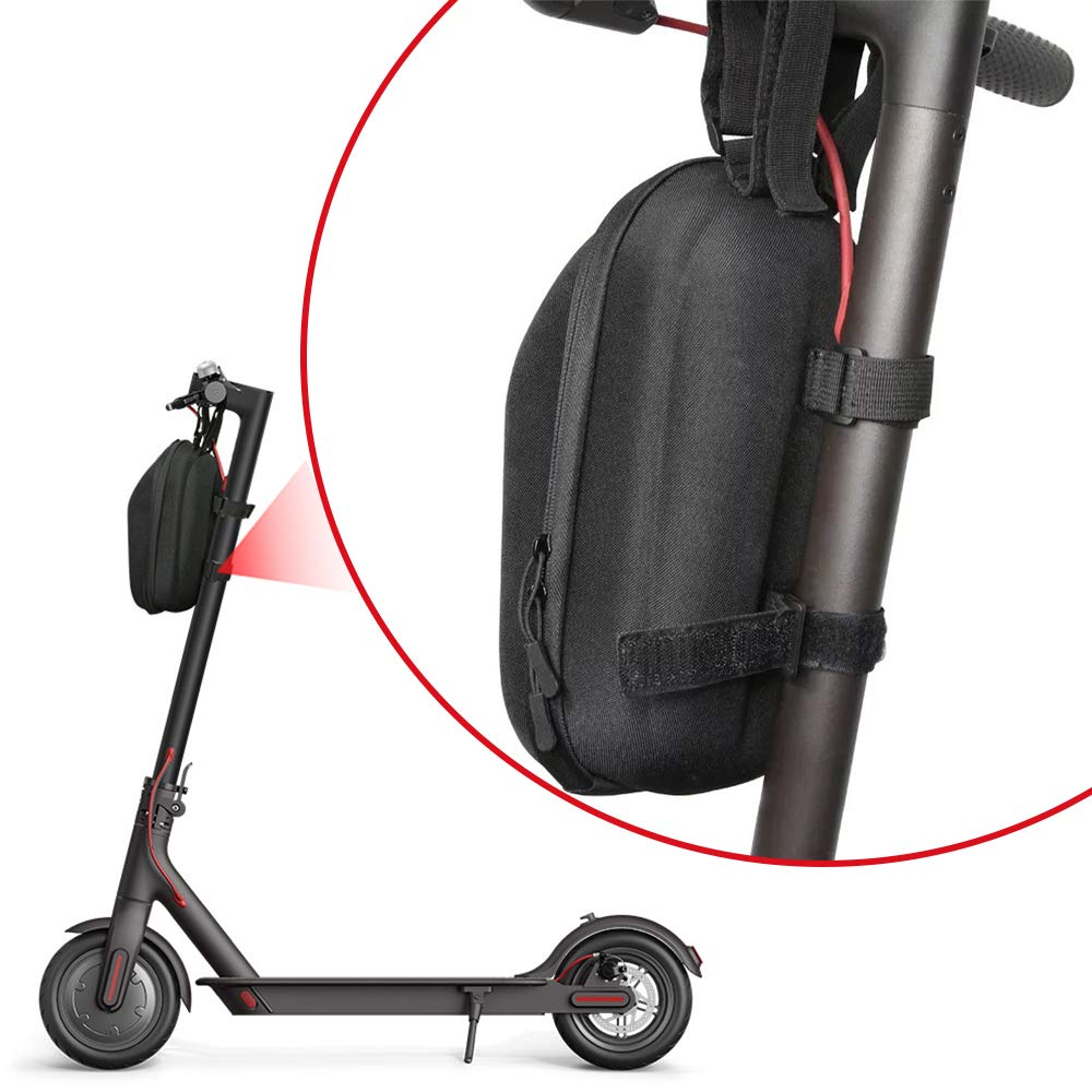 Details about  /Scooter Battery Bag Wear‑Resistant Sturdy Electric Scooter Battery Bag Bicycle