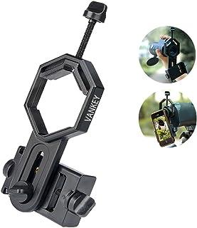 Smartphone Adapter For Binoculars