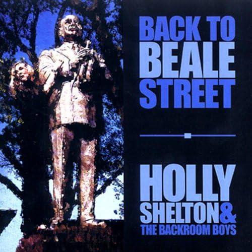 Holly Shelton