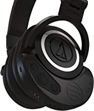 East Brooklyn Labs Pro Audio Bluetooth Adapter and Audio Technica M50x Headphones