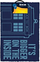 Doctor Who GP85065 Tardi Outdoor Doormat