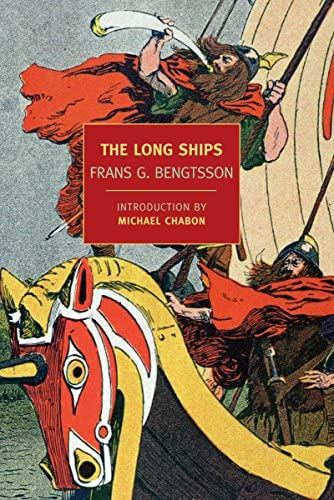 The Long Ships New York Review Books Classics product image