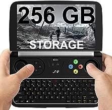 GPD Win 2 [256GB M.2 SSD Storage] Mini Handheld Windows 10 Video Game Console Gameplayer 6
