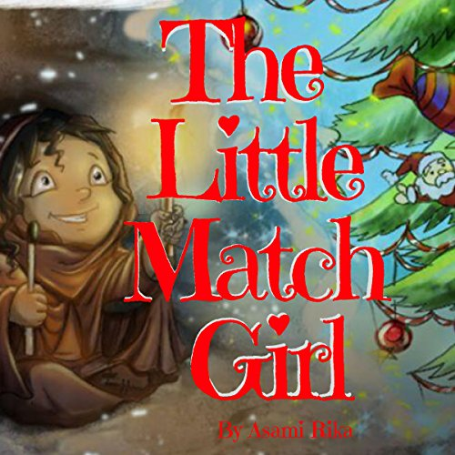 The Little Match Girl (Baby Story Edition) cover art
