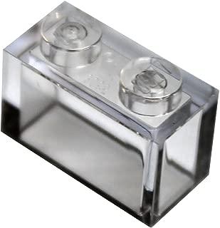 Best clear glass bricks Reviews