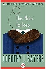 The Nine Tailors Kindle Edition