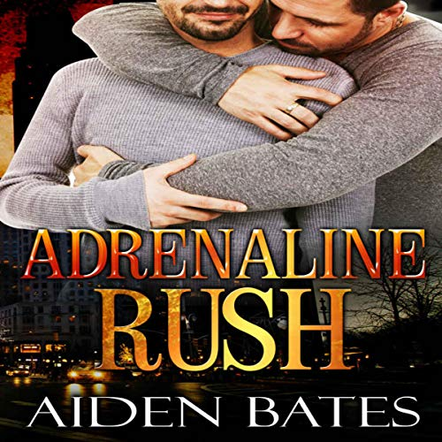 Adrenaline Rush: An Mpreg Romance  cover art