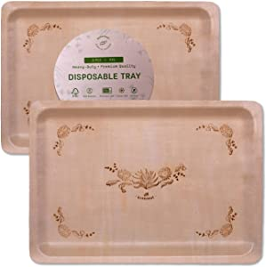 Greeneat Food Tray 15.75