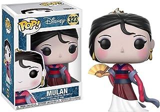 Mulan Disney Figura de Vinilo (Funko 21194)