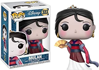 Funko Pop Disney: Mulan - Mulan (New) Collectible Vinyl Figure