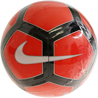 Best red and white nike soccer ball Reviews