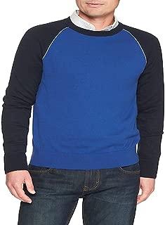 Premium Luxe Baseball Sweater
