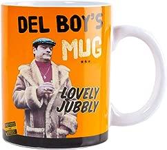 Only Fools And Horses Del Boys Mug