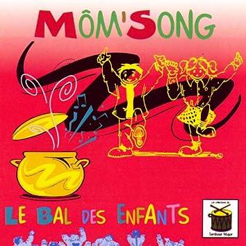Môm'Song: Le Bal des Enfants