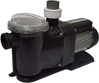 Landshark LS2000 High Efficiency 1/3 Horsepower External Water Pump. 2,000 Gallons Per Hour Maximum Flow Rate