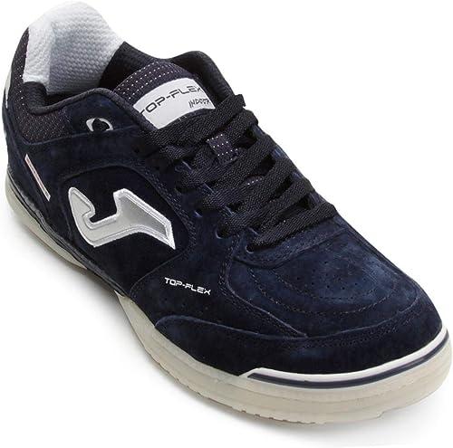 Joma_Chaussures de Football Top Flex Nobuck Indoor TOPNS_803 Navy