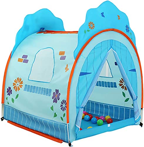 costo real Tienda de juegos para Niños, juguetes duraderos duraderos duraderos para niñas Pop Up Play House Toy para juegos para Niños en interiores y exteriores, juegos de imaginación y juegos imaginativos, diviértase en la lind  nuevo estilo