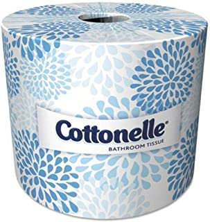 Cottonelle Professional Bulk Toilet Paper for Business (17713), Standard Toilet Paper..