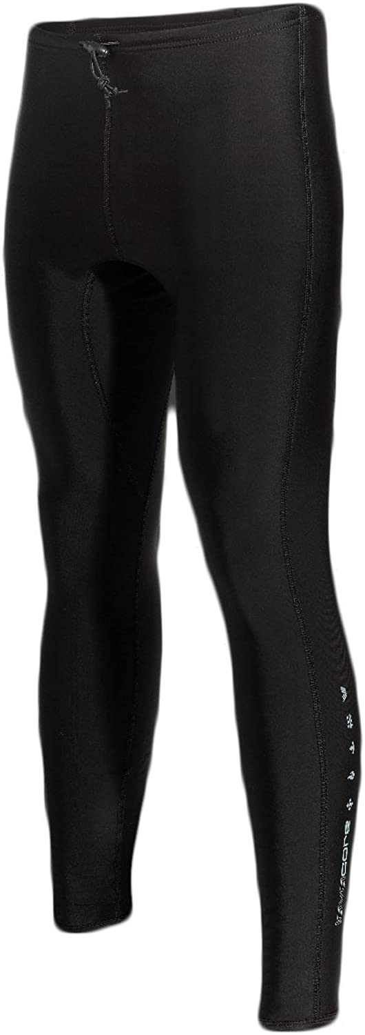 Lavacore Men's Long Pants  for Scuba , Snorkeling, and Water Sports