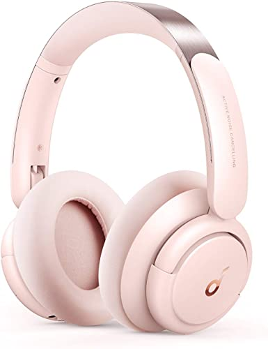 Soundcore by Anker Life Q30 Hybrid Active Noise Cancelling Headphones with Multiple Modes, Hi-Res Sound, Custom EQ vi...