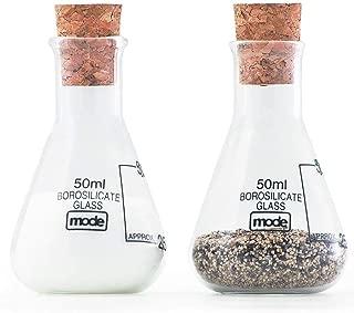 Wholesome Rock Chemistry Salt & Pepper Set