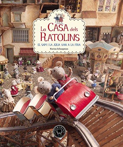 La casa dels ratolins, volum 3: El Sam i la Júlia van a la fira