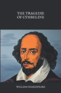 The Tragedie of Cymbeline