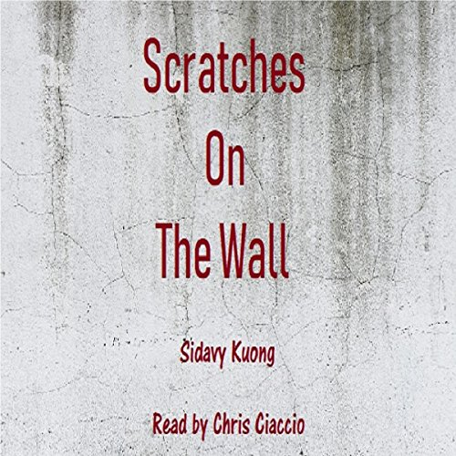 Scratches on the Wall audiobook cover art