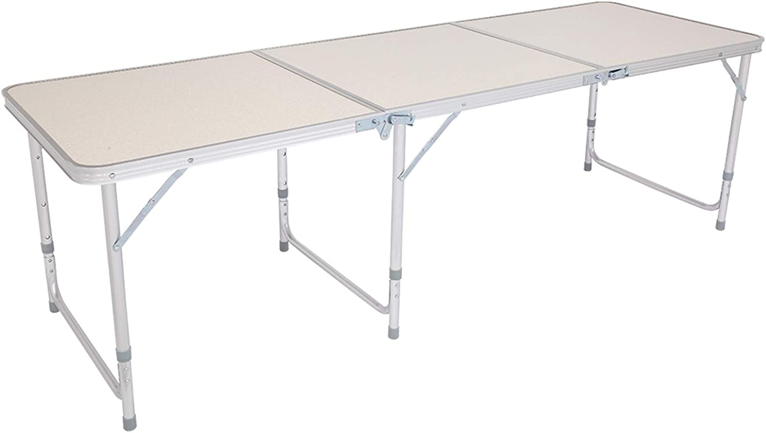 Mushugu Cheap mail order specialty store 70.87 online shopping x 23.62 27.56in Use Folding Aluminum Home Alloy