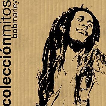 Colección Mitos Bob Marley