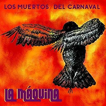 Los Muertos del Carnaval