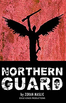 Northern Guard by [Zoran Maslic]