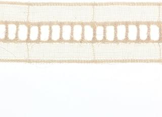 10 m Cinta de Encaje para Coser y Boda de Novia Cinta de Encaje Bordada Azul 10 m x 4,5 cm Cinta de Encaje de Color Blanco Surtido de Encaje ZDYS Cinta de Encaje