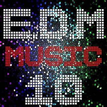 E D M Music, Vol. 10