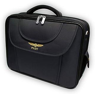 DESIGN 4 PILOTS DESIGN 4 PILOTS Brand Pilot Bag Daily Flight Bag, Aviation Bag, Pilot Briefcase, Laptop case