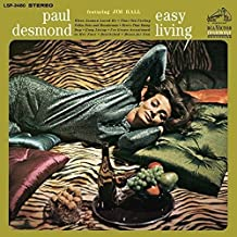 Best paul desmond easy living cd Reviews